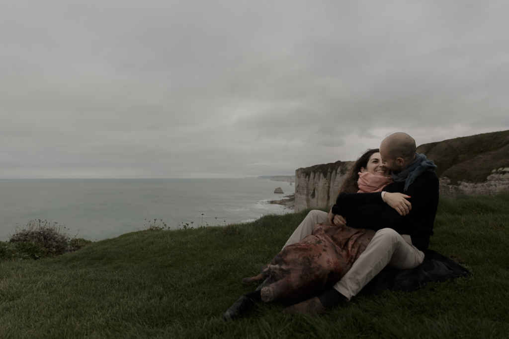 engagement in normandy0045