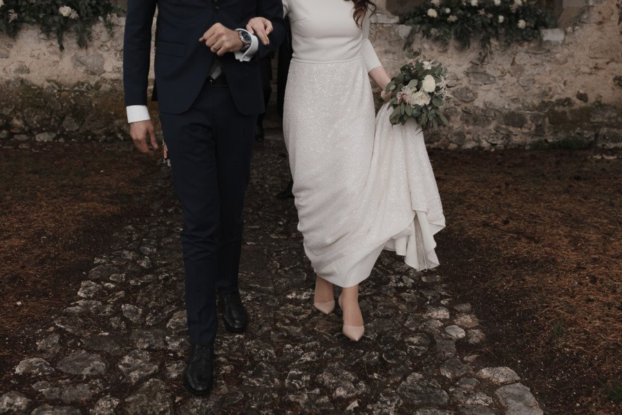 A modern Elopement in Italy