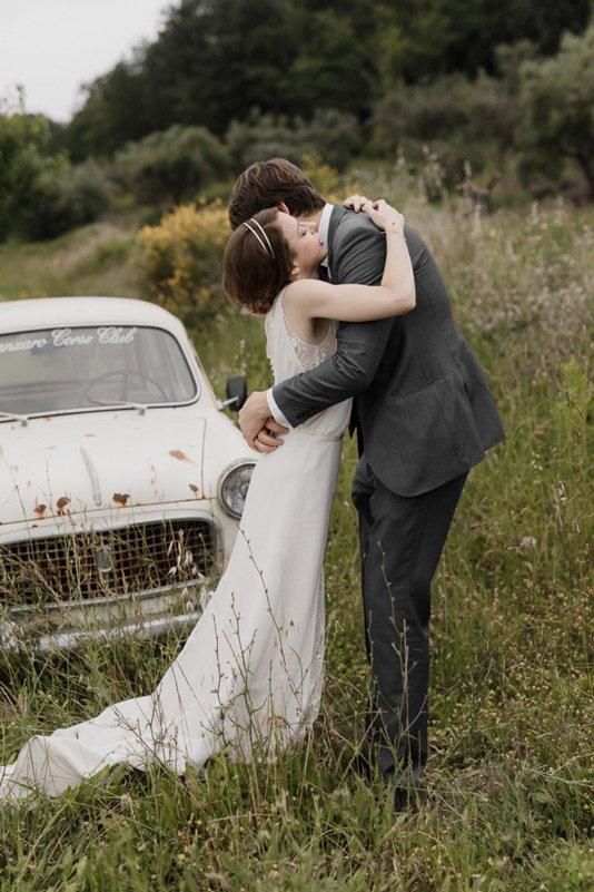 _ Un matrimonio di campagna in Abruzzo