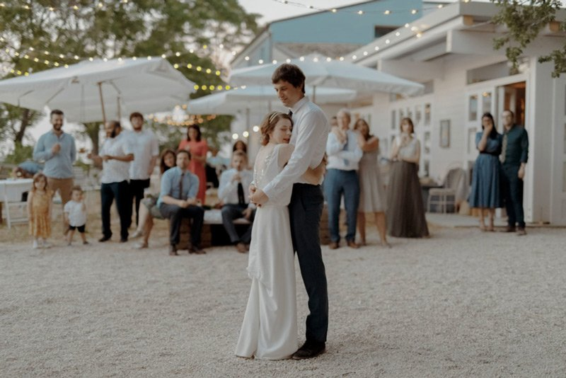 A Destination Wedding in Abruzzo