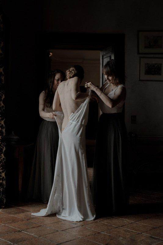 Matrimonio Castello di Semivicoli