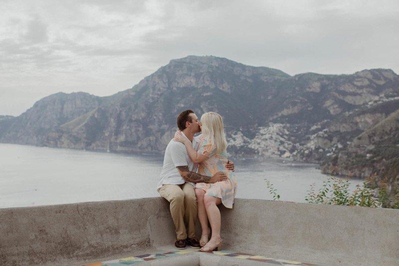 _ Luna di miele in Costiera Amalfitana - Fotografo Positano
