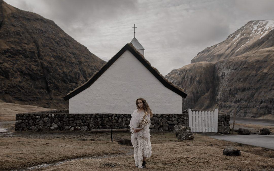 Wedding Inspiration in Faroe Islands