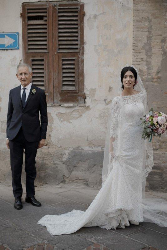 _ Un vero matrimonio Italiano