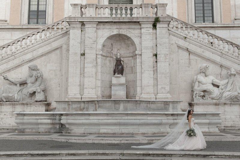 _ Fotografo Matrimonio a Roma
