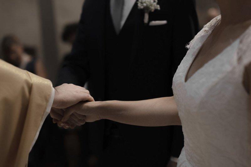 _ Wedding in Le 7 Fonti - Lemon Garden in Rome
