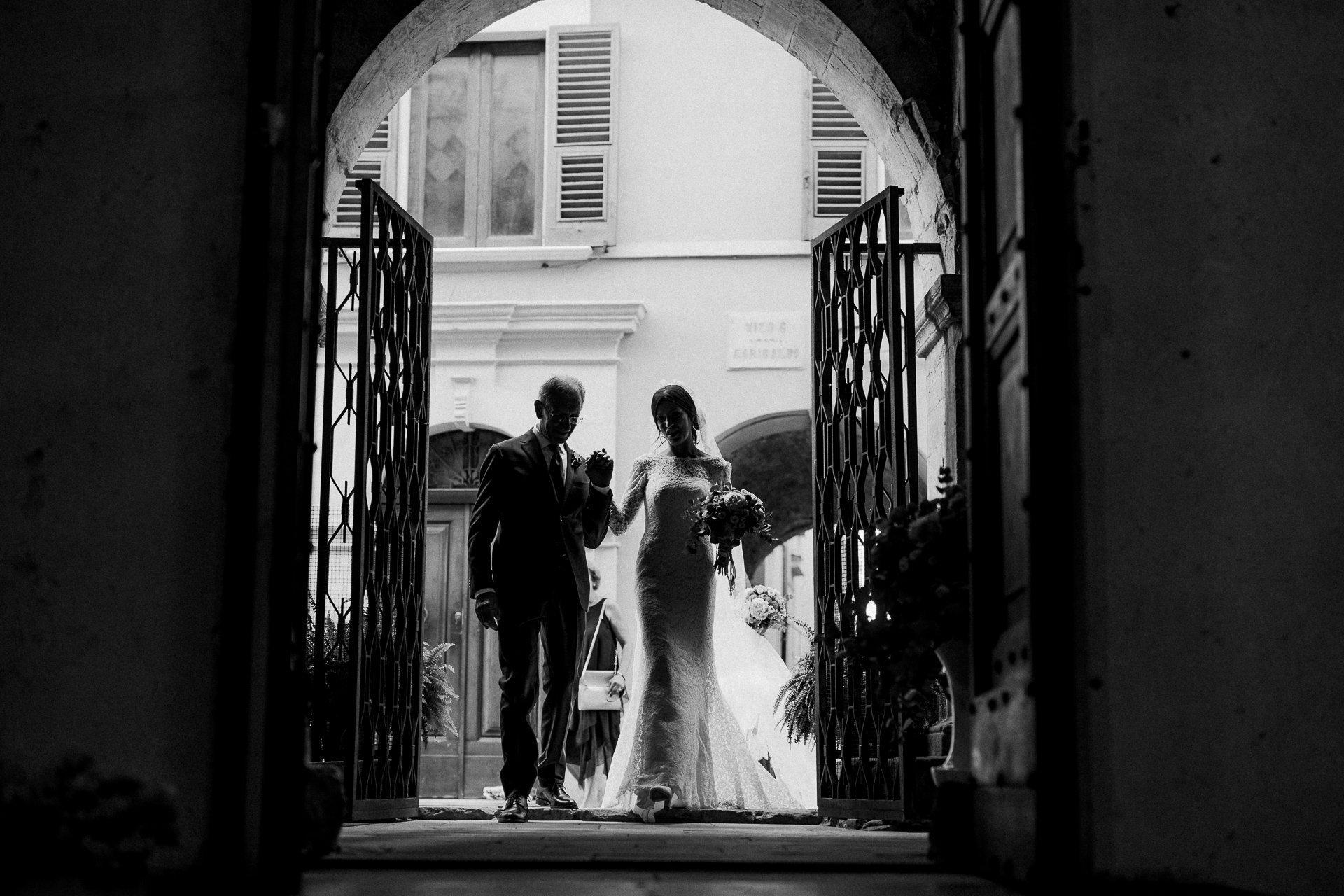 Matrimonio in Chiesa Abruzzo - Zonzo Fotografo Matrimonio Abruzzo