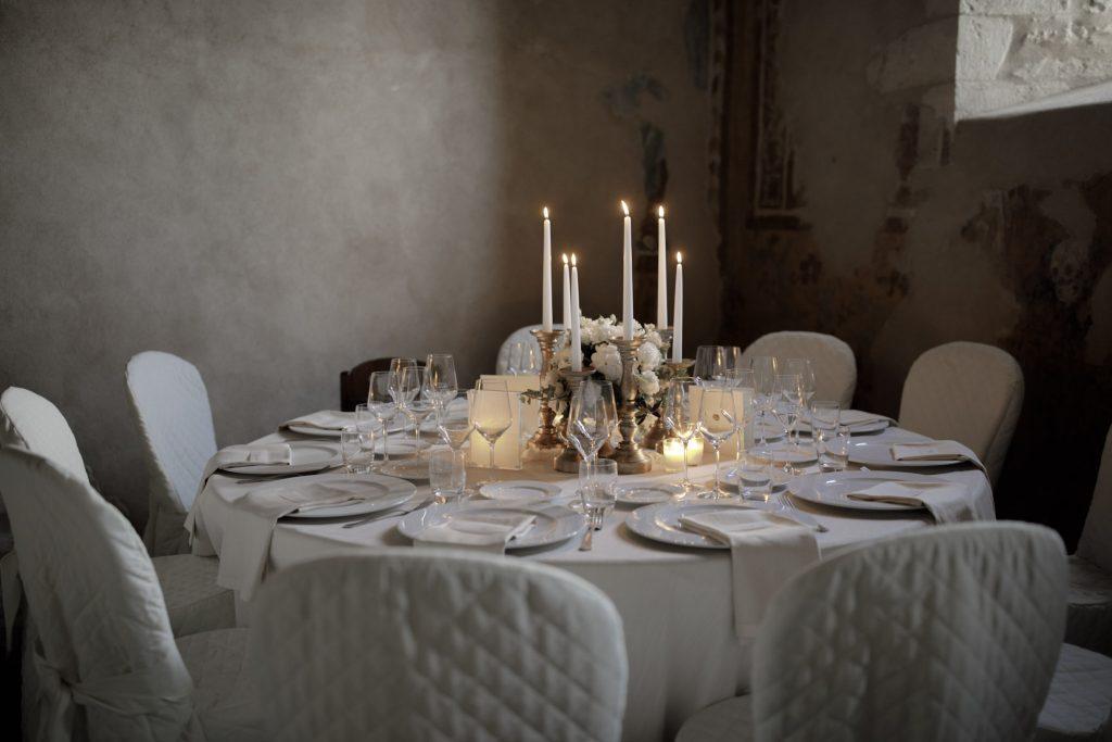 Location Matrimonio Abruzzo - Monastero Fortezza Ocre
