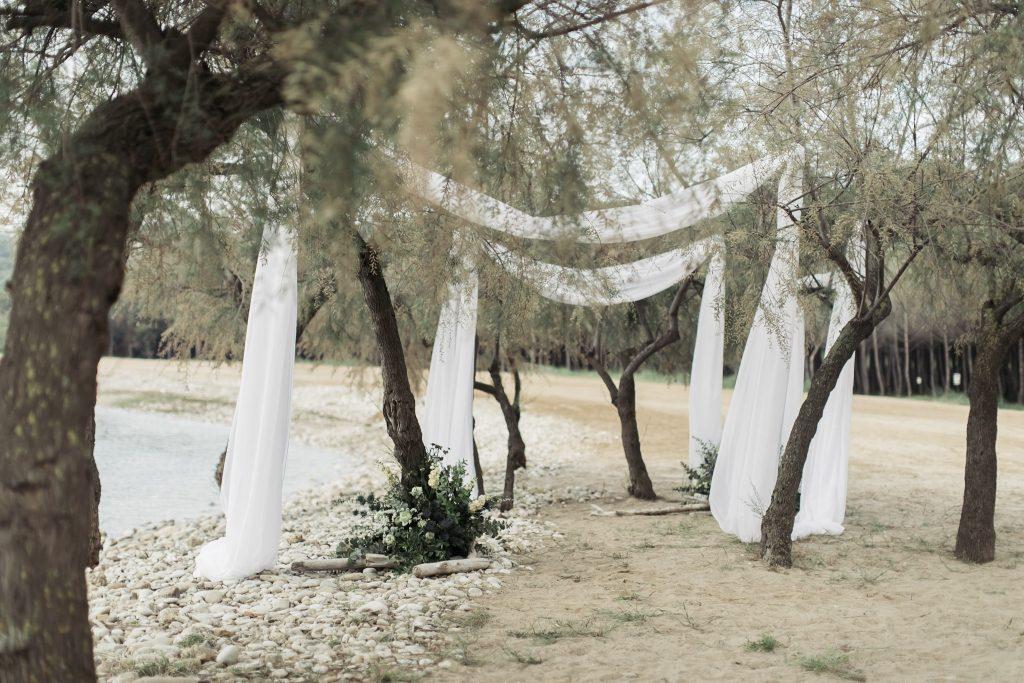 Matrimonio in Spiaggia Abruzzo - Vistamare Vasto