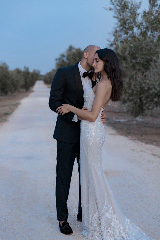 _ Fotografi di Matrimonio
