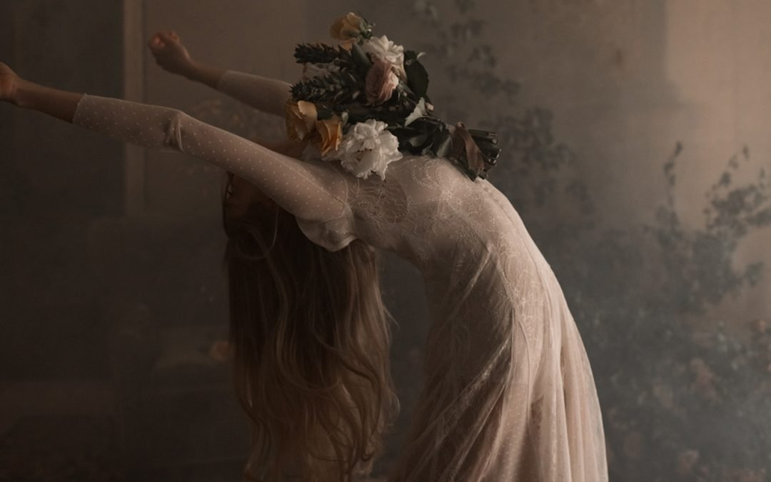 Bianca – bridal inspiration