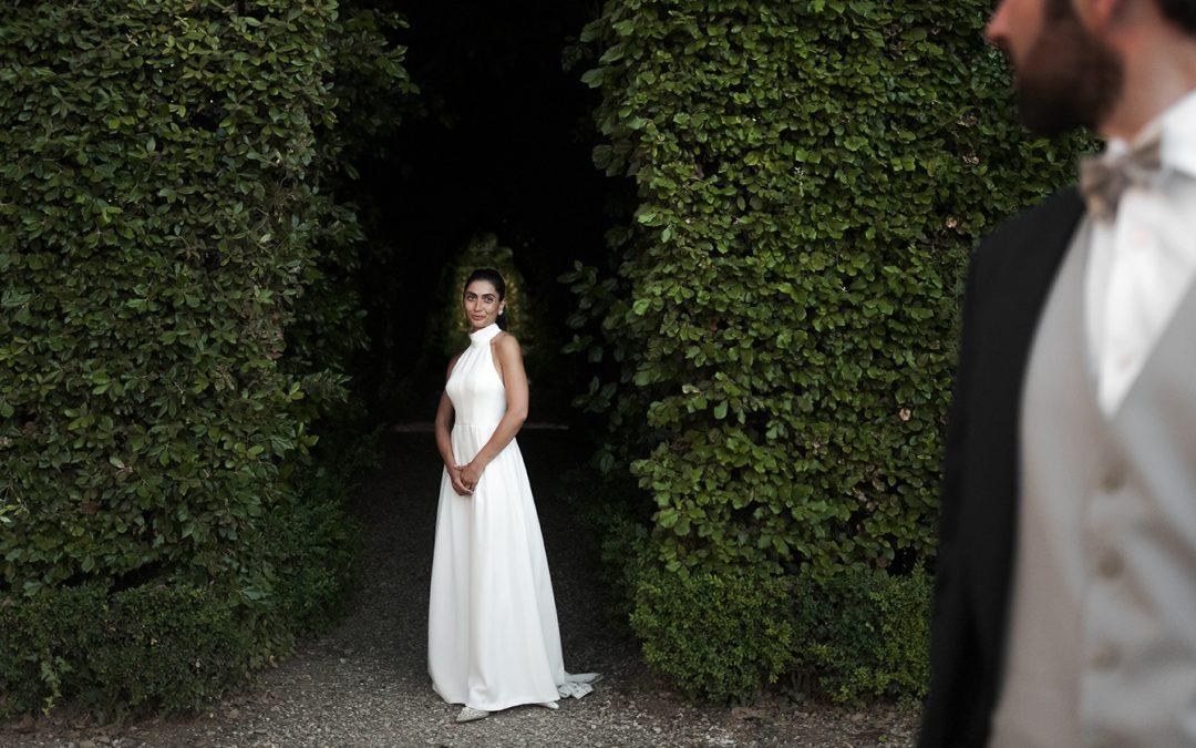 Istant Classic – Matrimonio nella Certosa Di Pontignano