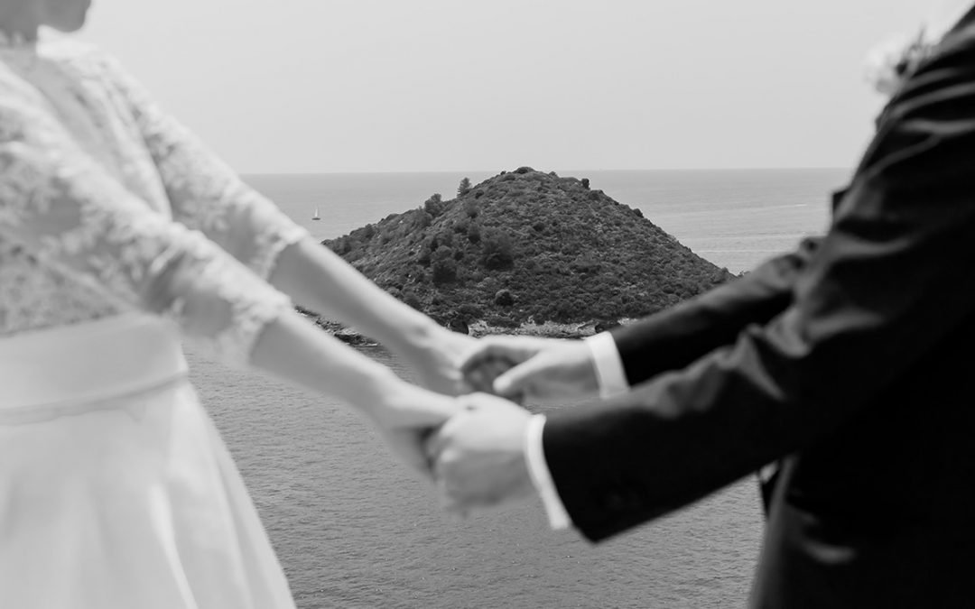 Fun and Charm on Tuscan Riviera –  Wedding in Porto Ercole